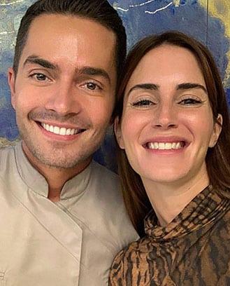 Gala Gonzalez blanqueamiento dental