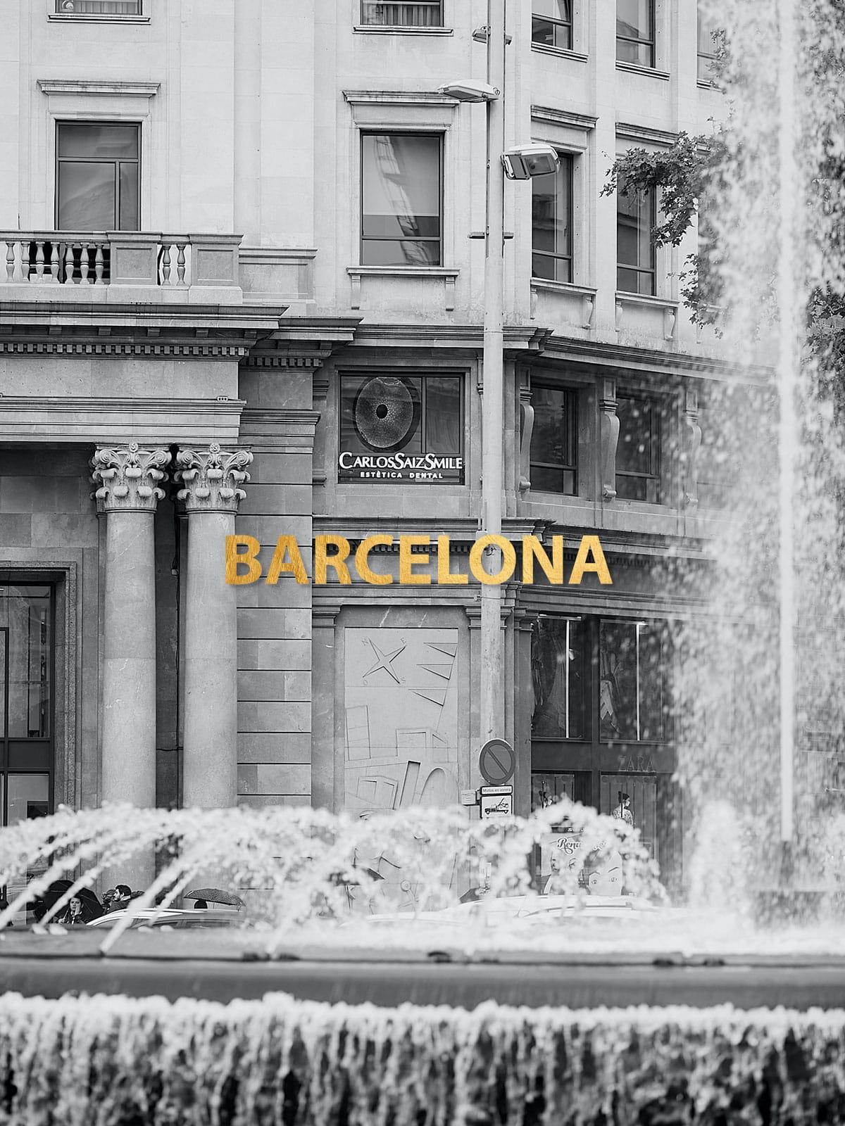 Clínica en Barcelona