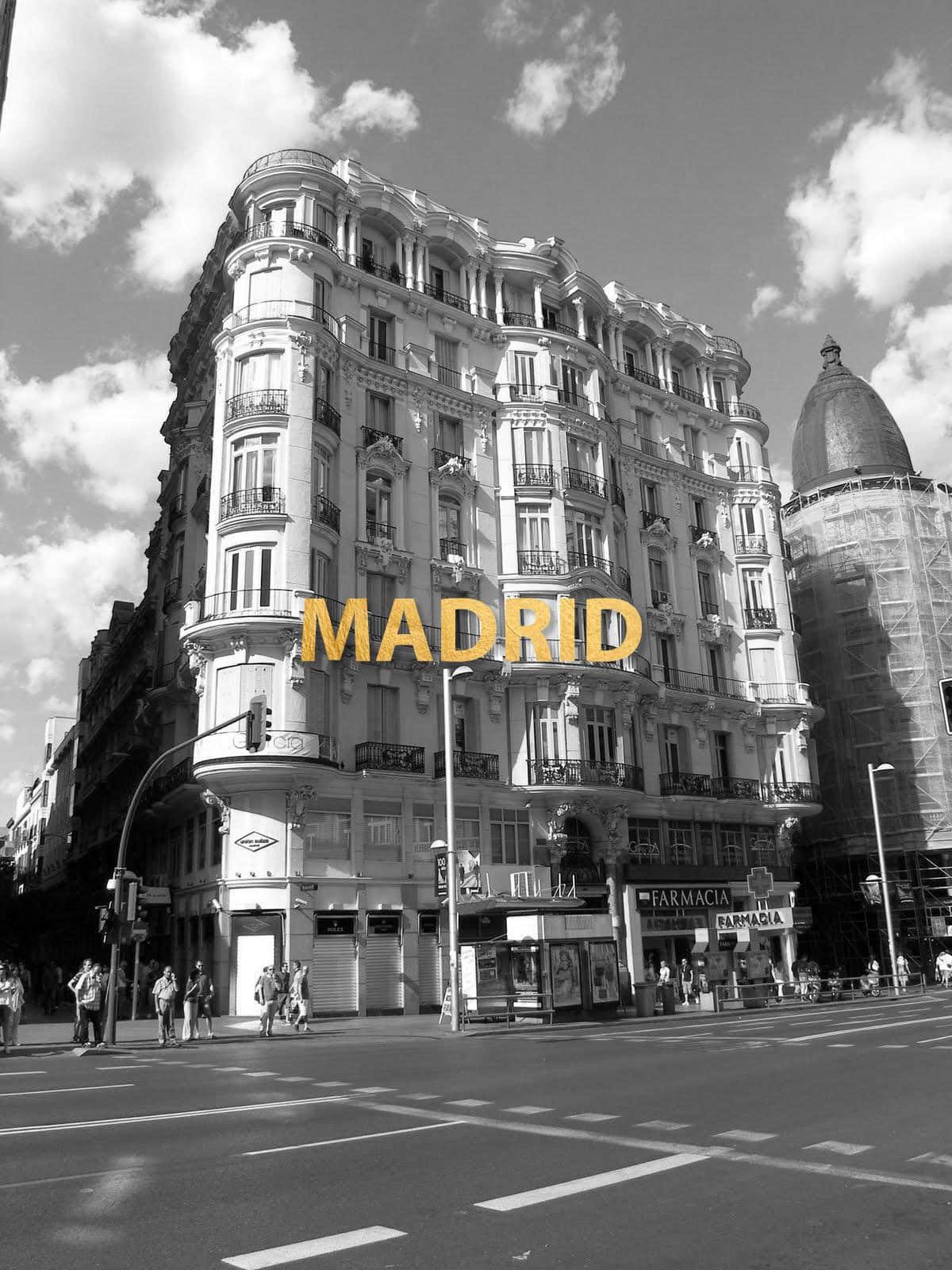 Clínica en Madrid