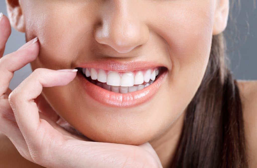 Corregir la sonrisa gingival
